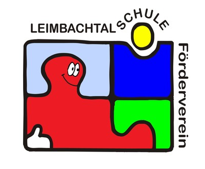 Logo Leimbachtalschule Förderverein